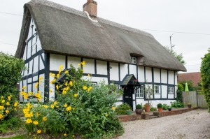 Chalgrove Cottage
