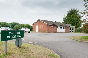 Chalgrove Village hall